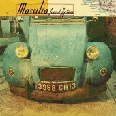 Album artwork for 3968 CR13. Massilia Sound System