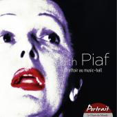 Album artwork for Edith Piaf: Portrait - Du trottoir au music-hall