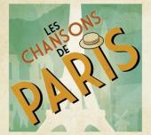 Album artwork for Les Chansons de Paris - Sampler