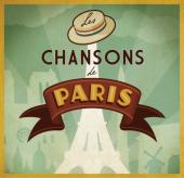 Album artwork for Les Chansons de Paris