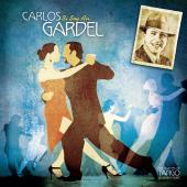 Album artwork for Carlos Gardel: Si Soy Asi