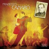 Album artwork for Francisco Canaro: Champagne Tango