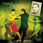 Album artwork for Osvaldo Fresedo: Una Gota de Rocio
