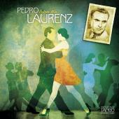 Album artwork for Pedro Laurenz: Patria Mia