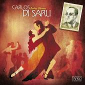 Album artwork for Bahia Blanca. Carlos Di Sarli