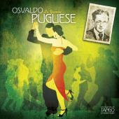 Album artwork for Osvaldo Pugliese: La Yumba