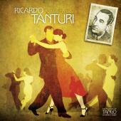 Album artwork for La Vida Es Corta. Ricardo Tanturi