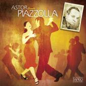 Album artwork for Piazzolla: Bando