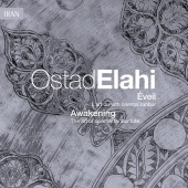 Album artwork for Eveil - Awakening. Ostad Elahi