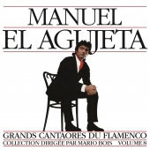 Album artwork for Grandes figures du flamenco, vol. 8