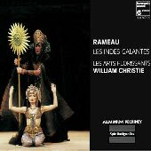 Album artwork for RAMEAU:INDES GALANTE-LES INDES GALANTES