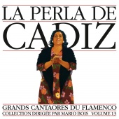 Album artwork for Grandes figures du flamenco, vol. 3