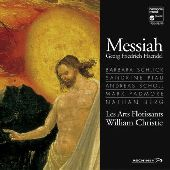 Album artwork for MESSIAH