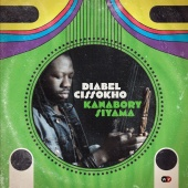 Album artwork for Diabel Cissokho; Kanabory Siyama