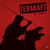 Album artwork for Kel Tamasheq. Terakaft