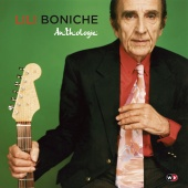 Album artwork for Anthologie. Lili Boniche