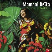 Album artwork for Mamani Keita: Kanou (Mali)