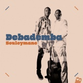 Album artwork for DEMBADEMBA - SOULEYMANE