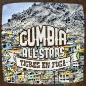 Album artwork for Tugres En Fuga / Cumbia All Stars
