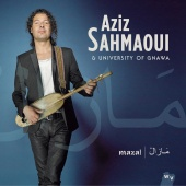Album artwork for Aziz Sahmaoui: Mazal