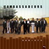 Album artwork for Les Ambassadeurs - Rebirth