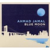 Album artwork for Ahmad Jamal: Blue Moon