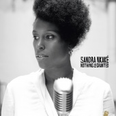 Album artwork for Sandra Nkake: Nothing For Granted
