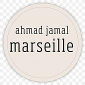 Album artwork for Ahmad Jamal - Marseille