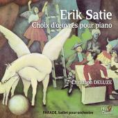 Album artwork for Satie: Piano Works / Rosenthal