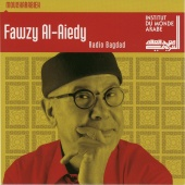 Album artwork for Radio Bagdad / Fawzy Al-Aiedy