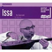 Album artwork for Issa : So Bouzouk