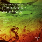 Album artwork for Concert at the Habsburg Court