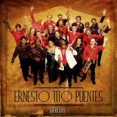 Album artwork for Ernesto Tito Puentes: Gracias