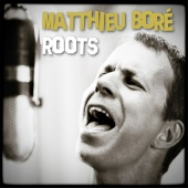 Album artwork for Roots / Matthieu Bore