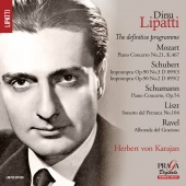 Album artwork for MOZART. Piano Concerto No.21. Lipatti/Karajan (SAC
