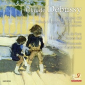 Album artwork for DEBUSSY. Images. Paris National Opera Orchestra, R