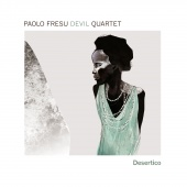 Album artwork for Paolo Fresu Devil Quartet: Desertico
