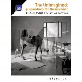 Album artwork for Levick: The Unimagined. Quatuor Diotima
