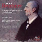Album artwork for Bruckner: Symphony no. 5 - Jochum
