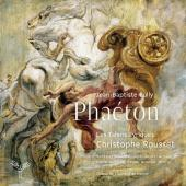 Album artwork for Lully: Phaeton. Talens Lyriques/Rousset