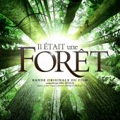 Album artwork for Once Upon a Forest -  Original Soundtrack. Eric Ne