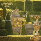 Album artwork for Le Jardin de Monsieur Rameau / Christie, Les Arts