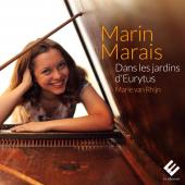 Album artwork for Marais: Dans les jardins d'Eurytus / Rhijn
