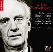 Album artwork for Beethoven: Symphonies 7 & 8 (Furtwangler)