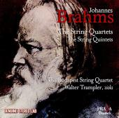 Album artwork for Brahms: String Quartets & Quintets
