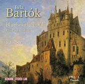 Album artwork for Bela Bartok: Bluebeard's castle - Walter Susskind