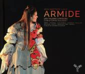 Album artwork for Lully: Armide / Rousset, Les Talens Lyrique