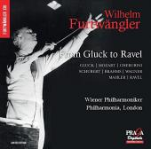 Album artwork for From Gluck to Ravel / Furtwangler