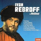 Album artwork for Ivan Rebroff - Le Melilleur