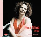 Album artwork for Tania Maria: Tempo